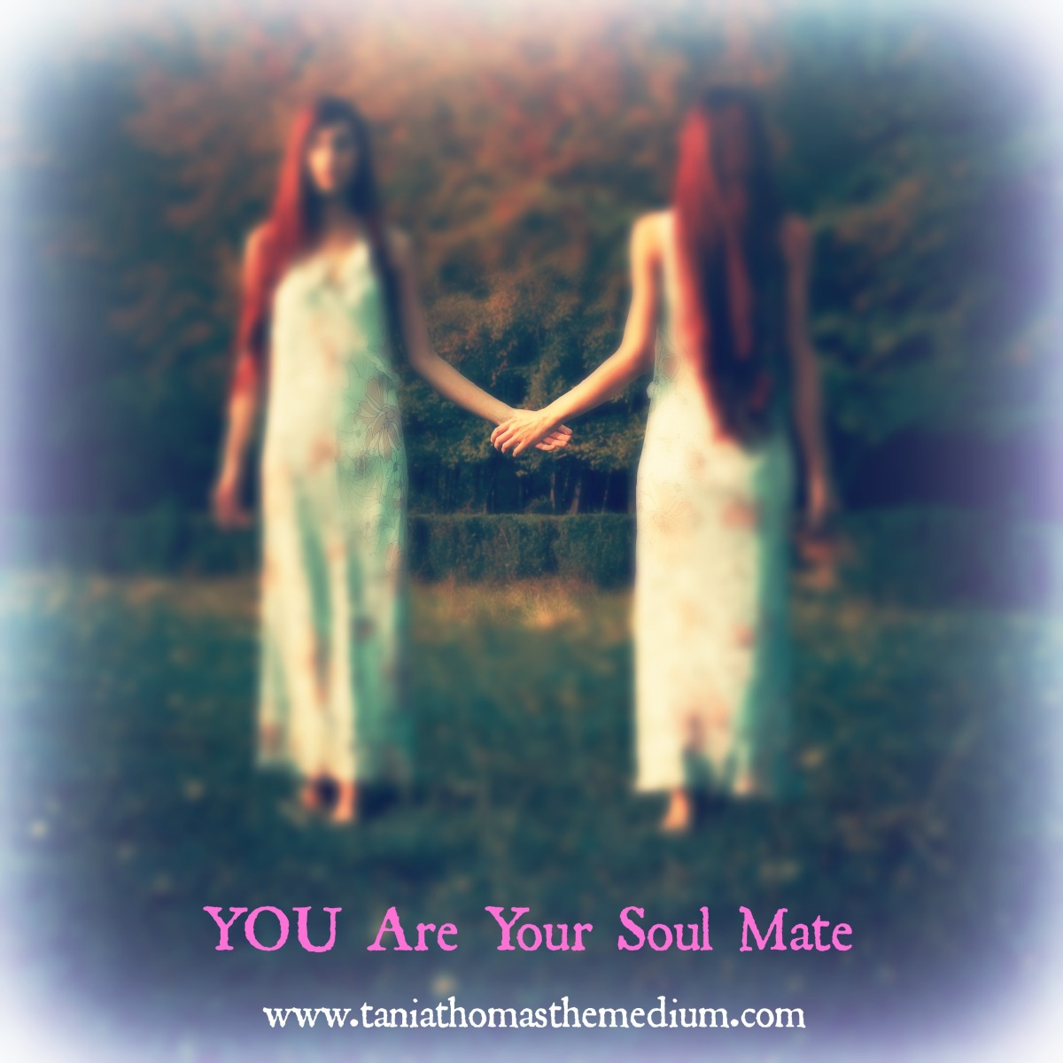 You Are Your Soul Mate